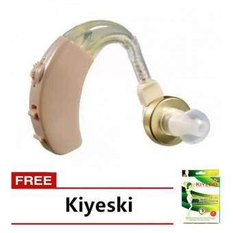 Cyber Sonic Hearing Aid with Free Kiyeski Price Philippines
