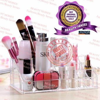 Acrylic Single Cosmetics and Makeup Organizer (1029) Price Philippines