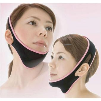 Anti Snoring Chin Strap (Pink) Price Philippines