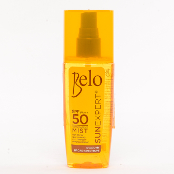 Belo Sunexpert Mist SPF50 100ml Price Philippines