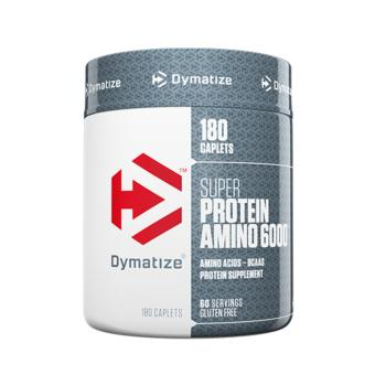 Dymatize Super Amino 6000 180 Caplets Price Philippines
