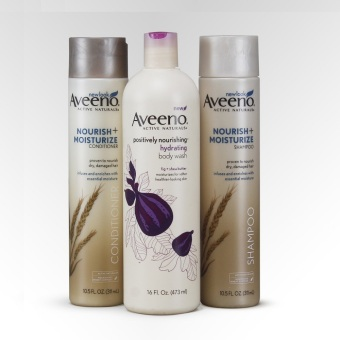 Corporate Aveeno Christmas Gift Box Price Philippines