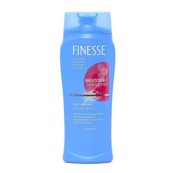 Finesse Restore + Strengthen Moisturizing Shampoo 384Ml Price Philippines