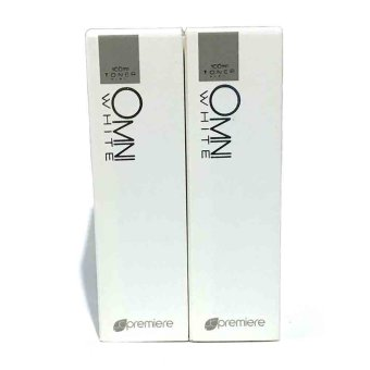 JC Premiere Omni White Toner (2BOXES) Price Philippines