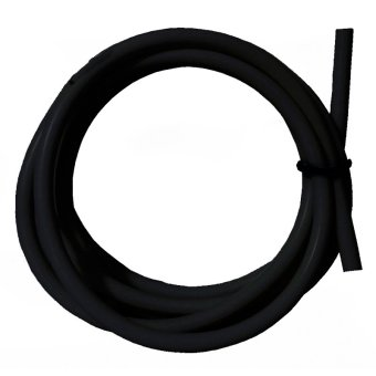 Harga BeautyHD Flexi Silicone Air Hose (Black)