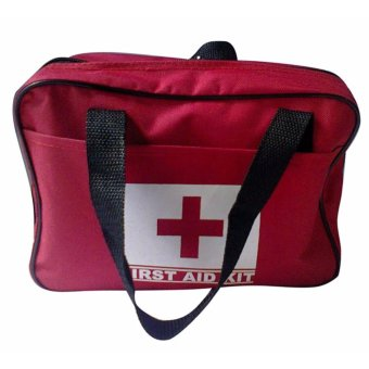 Harga First Aid Kit (FAK)