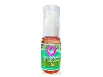 Harga Milea Moringa Natural Beauty Oil 30ml