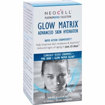 NeoCell Glow Matrix Advanced Skin Hydrator 90 Caps Price Philippines