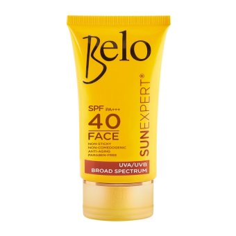 Belo SunExpert Face Cover SPF40 50mL Price Philippines