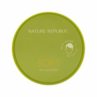 Nature Republic Herb Styling Soft 70g Price Philippines