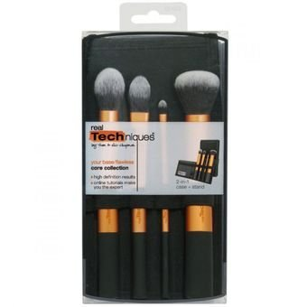 Harga Real Technique Core Collection Set Kit