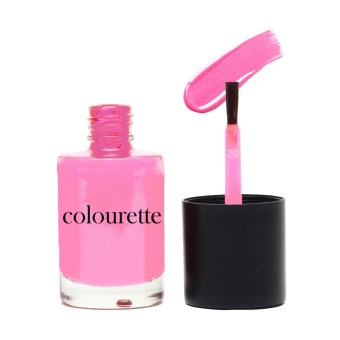 Harga ColourTint Intense Blend Lip and Cheek Oil in Lana