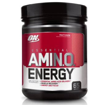Optimum Nutrition Essential Amino Energy 65servings (Fruit Fusion) Price Philippines