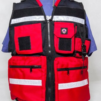 Rescue 8 EMS Duty Vest Price Philippines