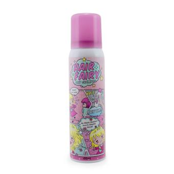 Harga Hair Fairy Dry Shampoo 100ml