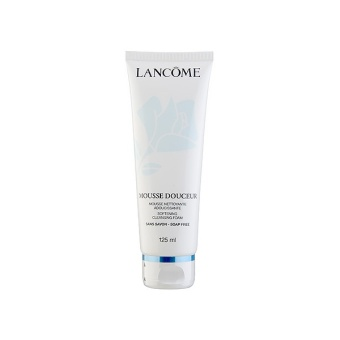 Harga LANCOME Mousse Douceur Softening Cleansing Foam 125ml