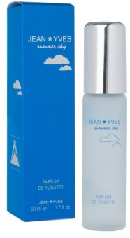 Jean-Yves Summer Sky Eau de Parfum 50ml for Women Price Philippines