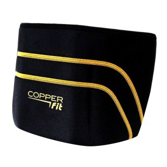 Harga Copper Fit Back Pro
