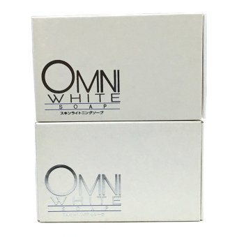 JC Premiere Omni White Soap 2 Boxes Price Philippines