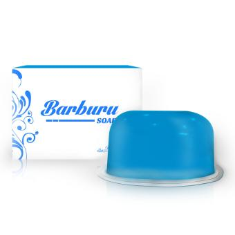 Barburu Soap w/ Amino Acid & 300,000 Collagen Price Philippines