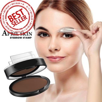 Harga EYEBROW STAMP LIGHT BROWN/ PRINTING PERFECT BROWS