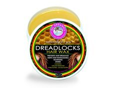 Harga Milea Dreadlocks Hair Wax 100g
