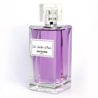 Jean Couturier Un Jardin a Paris Eau de Toilette 30ml Price Philippines