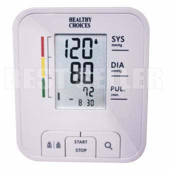 Harga Healthy Choices Automatic Blood Pressure Monitor