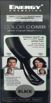 Harga Instant Hair Color Comb
