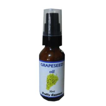 Harga Grapeseed Oil (Natural Skin Care Oil) 30ml