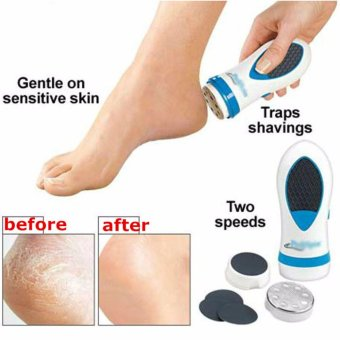 Harga Pedi Spin TV skin Peeling Device Electric Grinding Foot