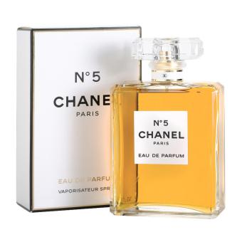 Harga Chanel No 5 Eau de Parfum 100ml