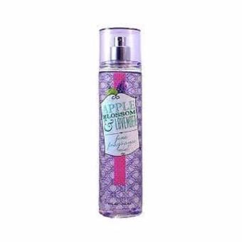 Have one to sell? Sell it yourself AUTHENTIC BATH & BODY WORKS APPLE BLOSSOM & LAVENDER FINE FRAGRANCE MIST Price Philippines