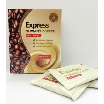 Express Slimming Coffee Plus Collagen 10's Price Philippines