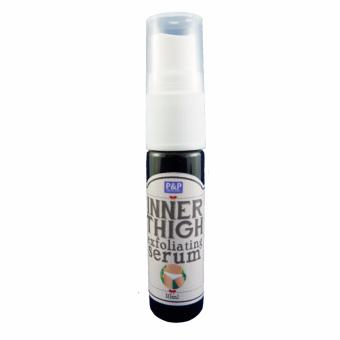 Harga P&P Inner Thigh Exfoliating Serum 10ml