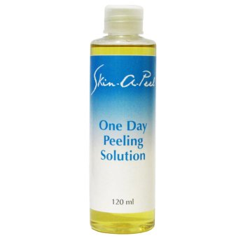 Skin-A-Peel One Day Peeling Solution for Acne, Scars and Rough Skin 120ml