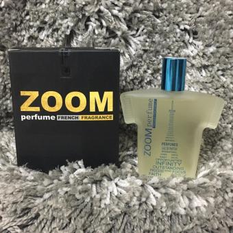INTENSE French fragrance by Zoom International Price Philippines