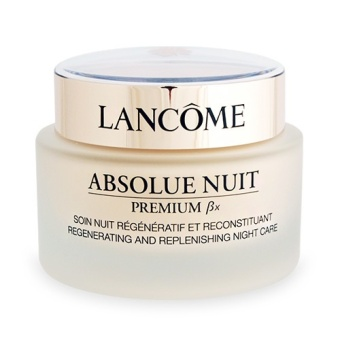 LANCOME Absolue Premium BX Regenerating and Replenishing Night Care 2.6oz/75ml Price Philippines