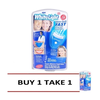 GMY Easy Light Teeth Whitening System Buy 1 Take 1 Price Philippines