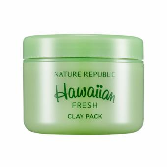 Nature Republic Hawaiian Fresh Clay Pack Price Philippines