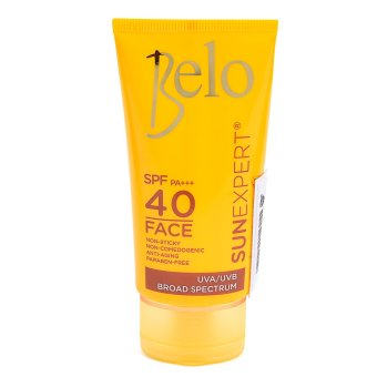Belo Sun Expert Face Cream SPF40 50ml Price Philippines