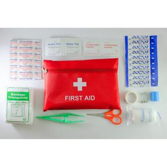 Harga First Aid Kit Portable, Complete