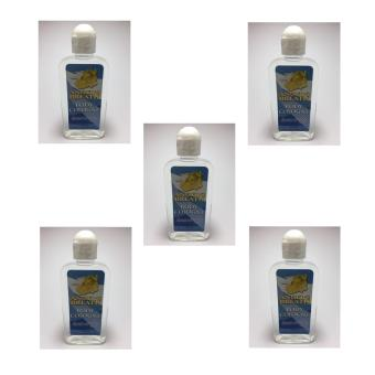 Harga Angel's Breath Body Cologne (Pack of 5)