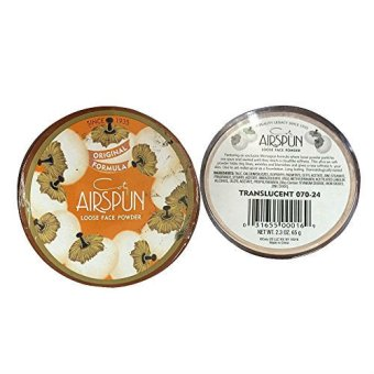 Harga Coty Airspun Loose Face Powder Translucent 070-24