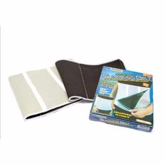 Slimming Exercise Belt Binder (adjusctable) Price Philippines
