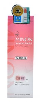 MINON Amino Moist Moisturizing Charge Milk 100ml Price Philippines