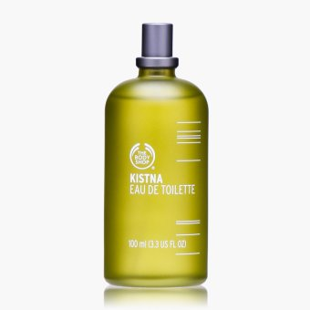 Harga The Body Shop Kistna Mens Eau de Toilette 100 mL
