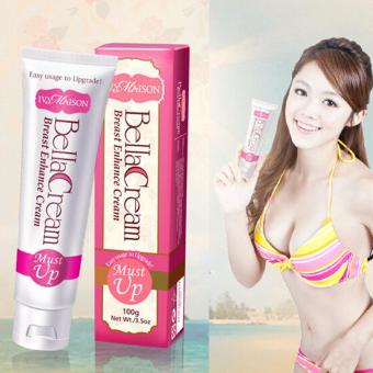 Bella Cream Breast Enhancement Cream 100g Set of 2 Price Philippines