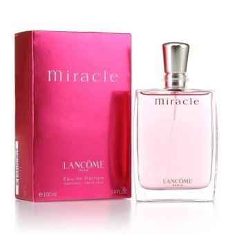 Lancome Miracle 100ml Price Philippines