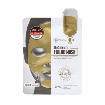 Harga Mediheal Airguard Whiteful Foilab Mask